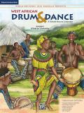 World Rhythms! Arts Program presents West African Drum and Dance (A Yankadi-Macrou Celebration)