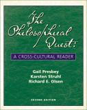 The Philosophical Quest 2nd Edition