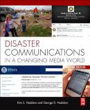 Disaster Communications in a Changing Media World 2nd Edition