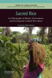 Sacred Rice 1st Edition