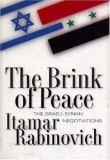 The Brink of Peace 9780691058689