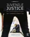Juvenile Justice 8th Edition