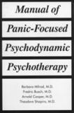 Manual of Panic-Focused Psychodynamic Psychotherapy 9780880488716