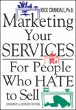 Marketing Your Services 9780071398718