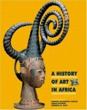 A History of Art in Africa 9780136128724