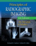 Principles of Radiographic Imaging 5th Edition