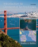 Introduction to Geospatial Technologies 3rd Edition