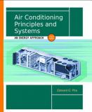 Air Conditioning Principles and Systems 4th Edition