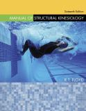 Manual of Structural Kinesiology 16th Edition
