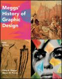Meggs' History of Graphic Design 9780470168738