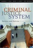 The Criminal Justice System 9th Edition