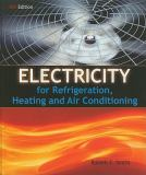 Electricity for Refrigeration, Heating, and Air Conditioning 8th Edition