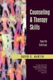 Counseling and Therapy Skills 4th Edition