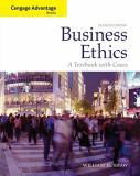 Business Ethics 7th Edition