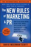 The New Rules of Marketing and PR 4th Edition