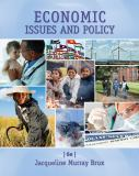 Economic Issues and Policy 6th Edition