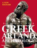 Greek Art and Archaeology 1st Edition