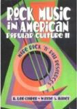 Rock Music in American Popular Culture 9781560238775
