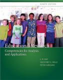 Educational Research 9th Edition