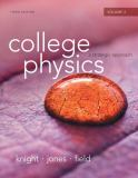 College Physics 3rd Edition