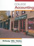 College Accounting 10th Edition