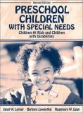 Preschool Children with Special Needs 9780205358793