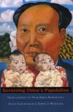 Governing China's Population 9780804748797