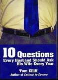 10 Questions Every Husband Should Ask His Wife Every Year 9780975578803