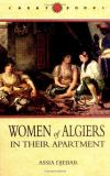 Women of Algiers in Their Apartment 9780813918808