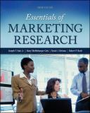 Essentials of Marketing Research 3rd Edition