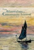 From Bilateralism to Community Interest 9780199588817