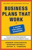 Business Plans That Work 2nd Edition