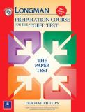 Longman Preparation Course for the TOEFL Test 1st Edition