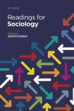 Readings for Sociology 8th Edition