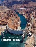 Legal Aspects of Engineering 9th Edition