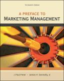 Preface to Marketing Management 13th Edition