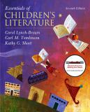 Essentials of Children's Literature 7th Edition
