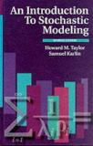 An Introduction to Stochastic Modeling 9780126848854