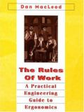 The Rules of Work 9781560328858