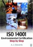 ISO 14001 Environmental Certification Step-by-Step 9780750648868