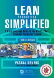 Lean Production Simplified, Third Edition 3rd Edition