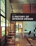 A History of Interior Design 3rd Edition