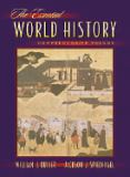 World History in Brief 9780534578886