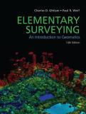 Elementary Surveying (14th Edition) 14th Edition