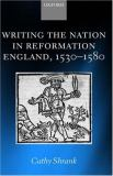 Writing the Nation in Reformation England, 1530-1580 9780199268887