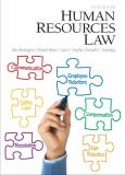 Human Resources Law 5th Edition
