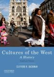 The Cultures of the West 9780195388893