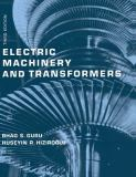 Electric Machinery and Transformers 3rd Edition