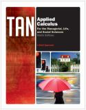 Applied Calculus for the Managerial, Life, and Social Sciences 9780538498906