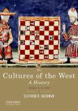 The Cultures of the West 9780195388909